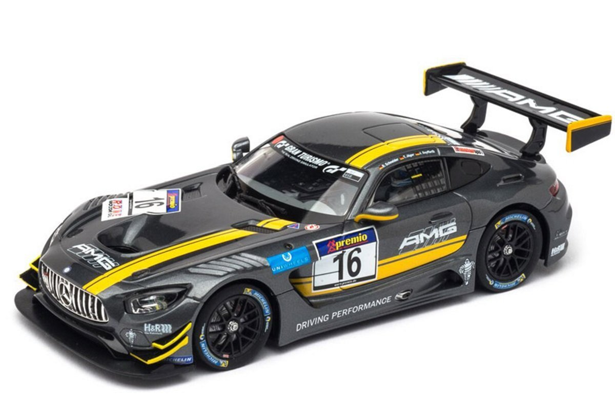 carrera digital 132 mercedes amg gt3 slot. Black Bedroom Furniture Sets. Home Design Ideas